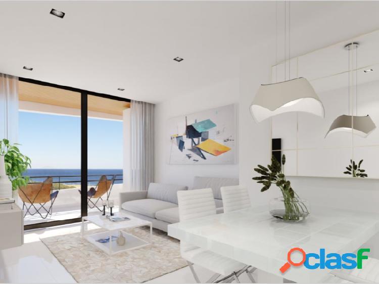 Fantástico apartamento en los arenales del sol, elche