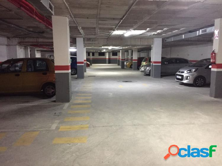 Plaza de parking en algorfa