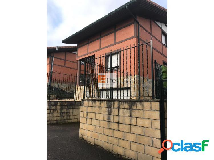 Chalet 4 habitaciones venta castro-urdiales