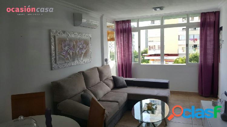 Céntrico apartamento en benalmádena para alquiler vacacional!!!