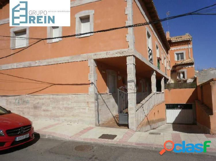 Casa o Chalet en venta en VILLALUENGA DE LA SAGRA (Toledo)
