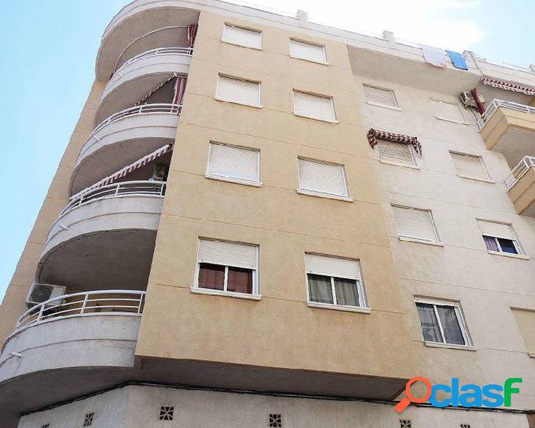 Apartamento 2 dormitorios 1 ba