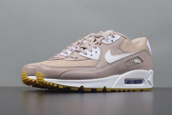 Nike air max 90 essential rose gold zapatos en madrid