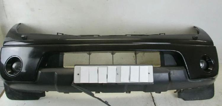 Paragolpes delantero Nissan navara D40 2005-2010