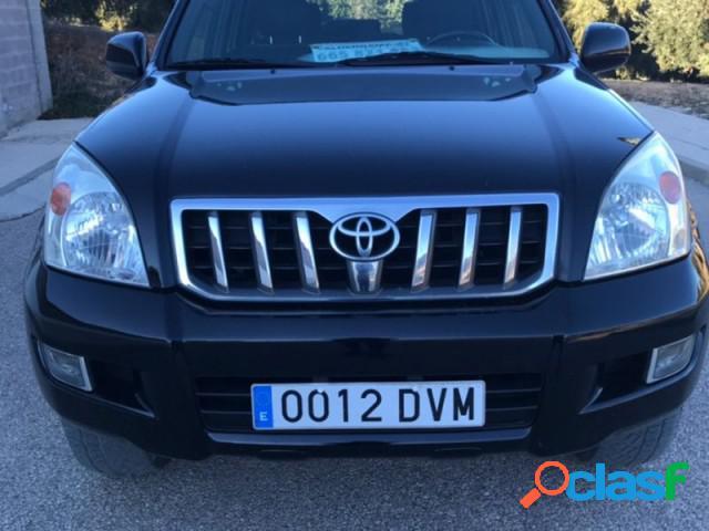 TOYOTA Land Cruiser diesel en Villares (Jaén) 2