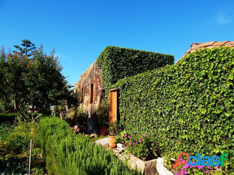 Villa rustica en arona