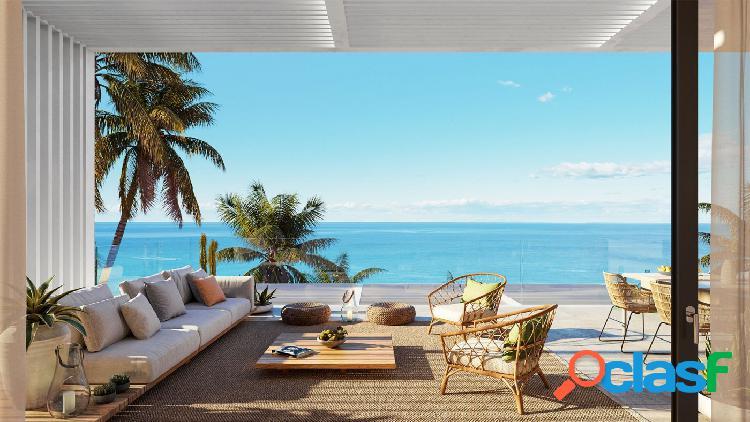 Increible apartamento con las mejores vistas