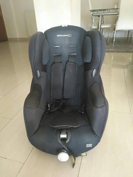 Silla coche bebé confort iseo isofix gr 1