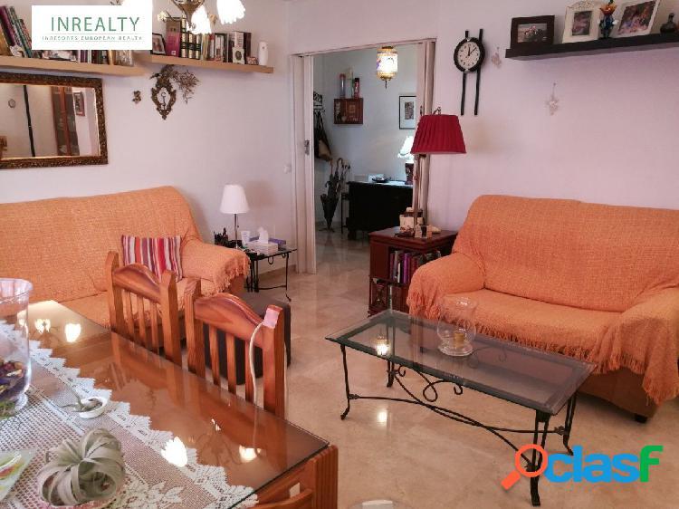 InRealty Inmobiliaria en Fuengirola vende piso en zona Las Cañadas