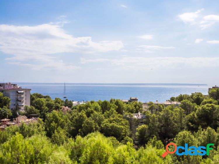 Impressionante atíco totalmente reformado cas catala 248 mq piscina terraza vistas