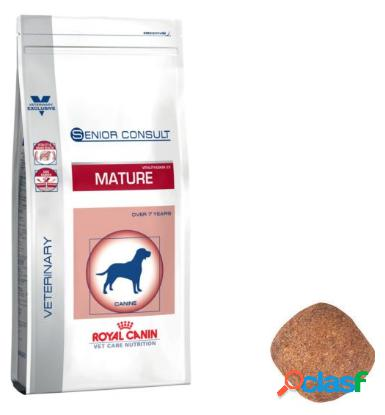 Royal canin pienso senior consult mature dog 10 kg