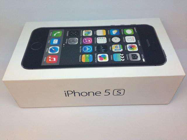 Apple iphone 5s,5c,5 desbloqueado en ávila
