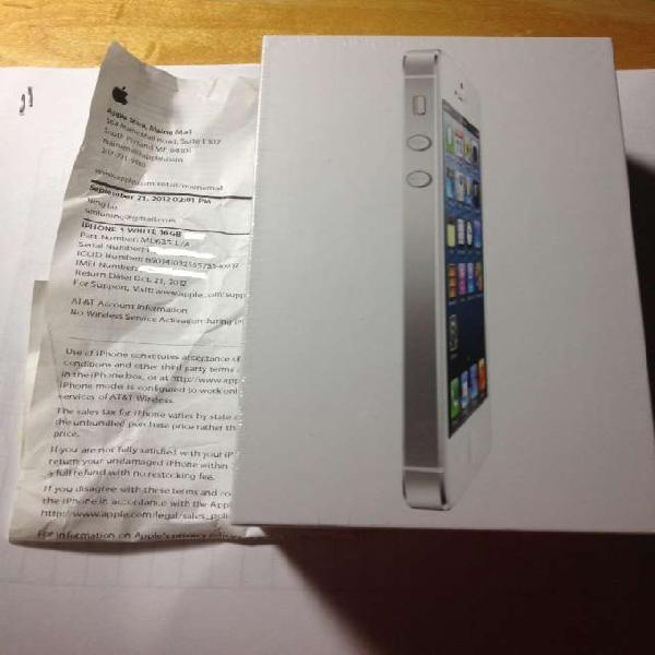 Venta de apple iphone 5g 64gb, 32gb y 16gb desbloqueado en