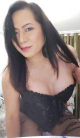 THE EXOTIC ASIAN TS GIRL, THAI LADYBOY!.