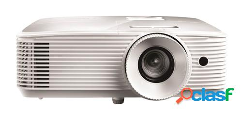 Optoma proyector eh334
