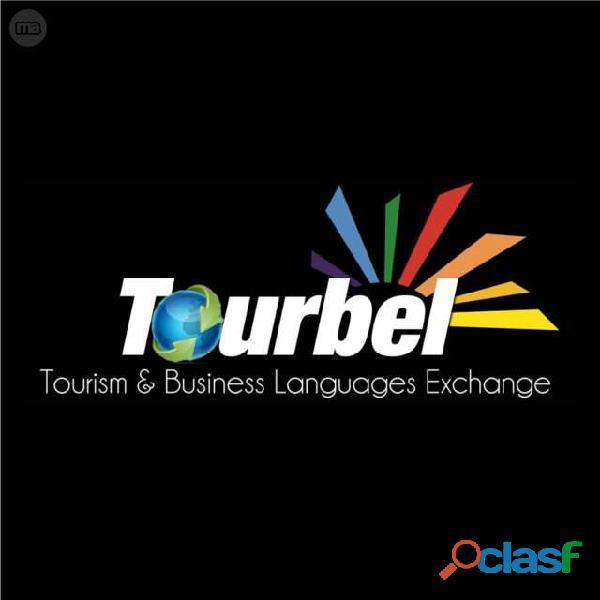Inglés con profesor nativo en empresas, a domicilio y en academia tourbel