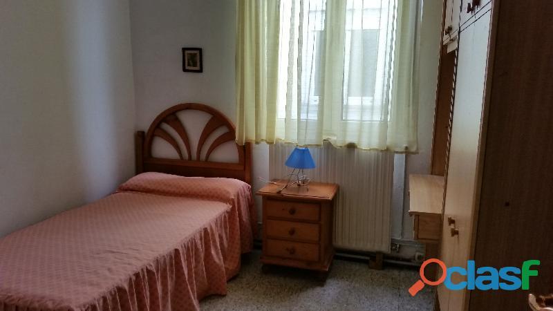 Oviedo alquilo habitaciones a estudianres 3