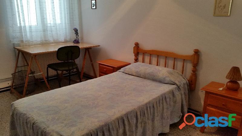 Oviedo alquilo habitaciones a estudianres 4