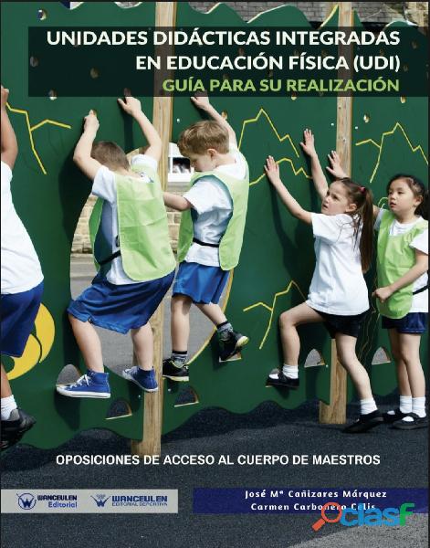 Preparador privado oposiciones magisterio educación física cádiz
