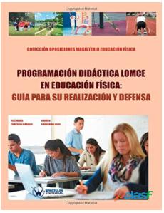 PREPARADOR PRIVADO OPOSICIONES MAGISTERIO EDUCACIÓN FÍSICA CÁDIZ 2