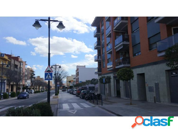 Local comercial Alquiler Ontinyent