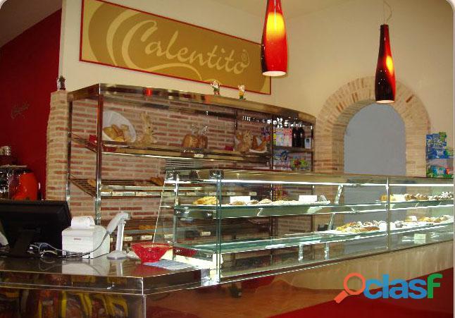 Se traspasa cafetería panadería en San Vicente del Raspeig, Alicante. 4