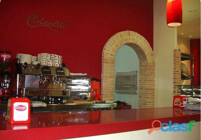 Se traspasa cafetería panadería en San Vicente del Raspeig, Alicante. 3