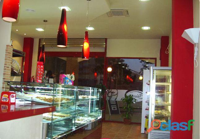 Se traspasa cafetería panadería en San Vicente del Raspeig, Alicante. 2