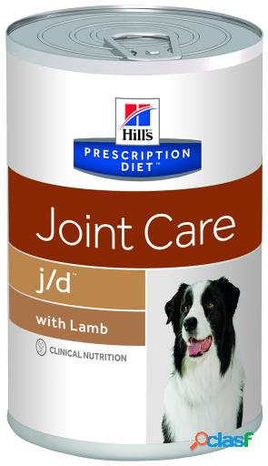 Hill's j/d canine movility 370 gr