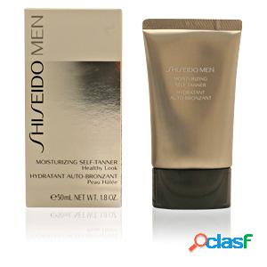 Men moisturizing self-tanner 50 ml