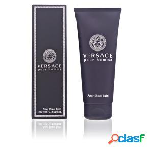 Versace pour homme after shave balm 100 ml