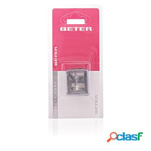 Pencil sharpener double for cosmetics 8 & 12 mm 1 pz