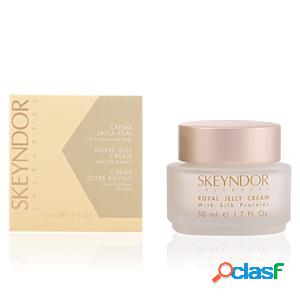ROYAL JELLY CREAM with silk proteins 50 ml
