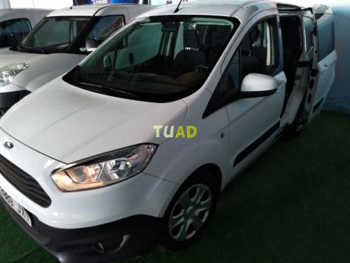 Ford transit connect 1.6