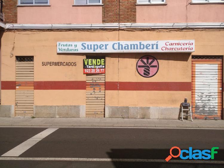 Local en venta en calle mayor de chamberí,