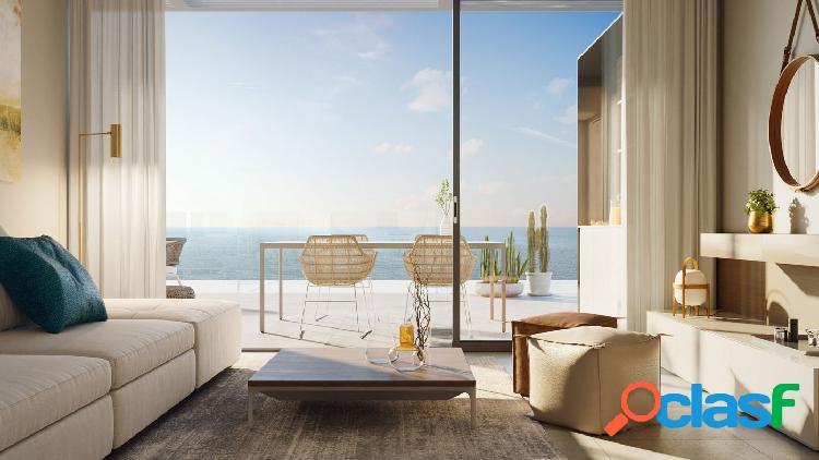 Increible apartamento con las mejores vistas al mediterraneo
