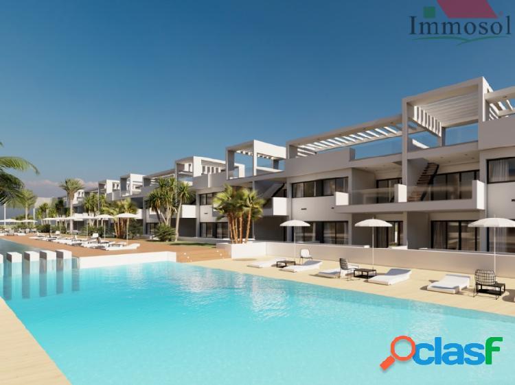 Sunny Hills Resort Bungalows - Benidorm Finestrat