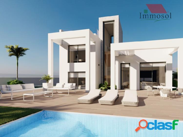 Sunny Hills Resort Villas - Benidorm Finestrat
