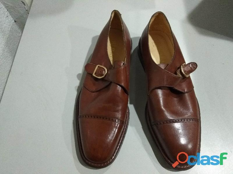 Zapatos de vestir raparo