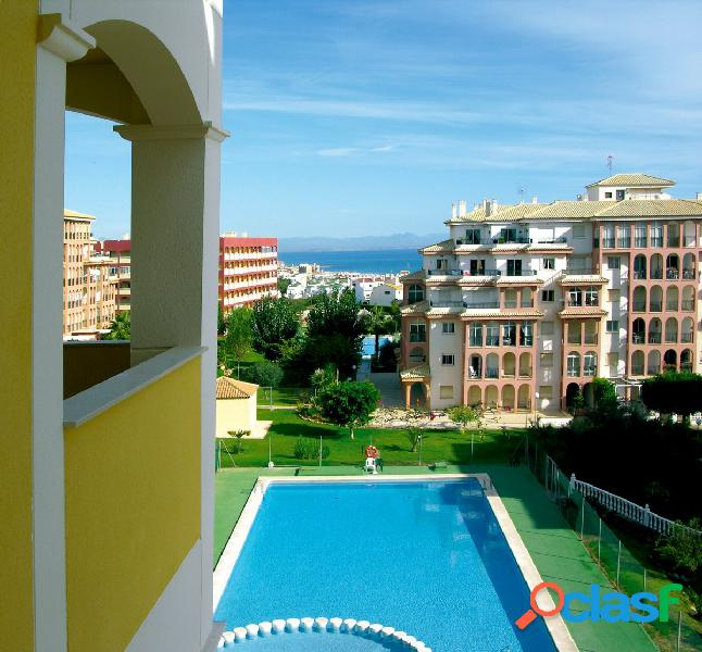 Apartment in torrelamata, torrevieja