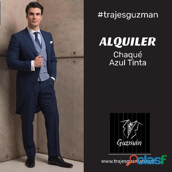 Alquiler de trajes de novio Trajes Guzmán 7