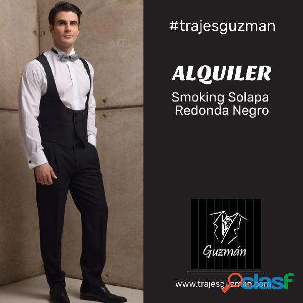 Alquiler de trajes de novio Trajes Guzmán 10