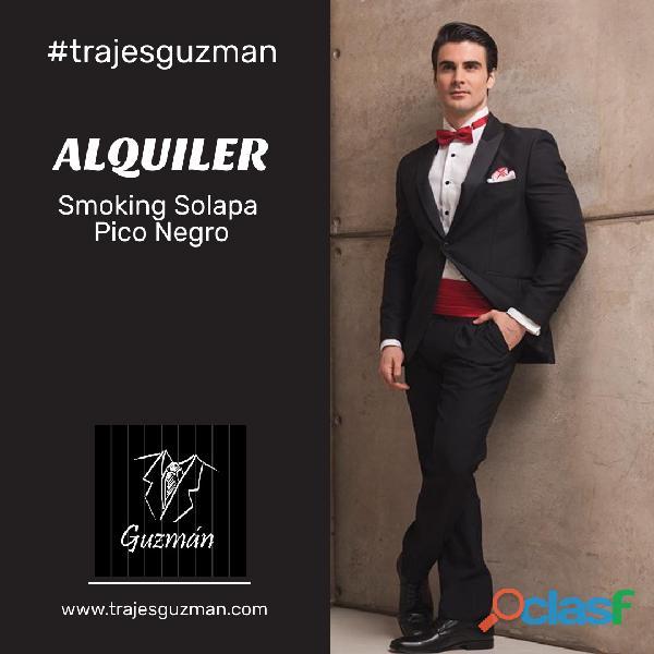 Alquiler de trajes de novio Trajes Guzmán 13