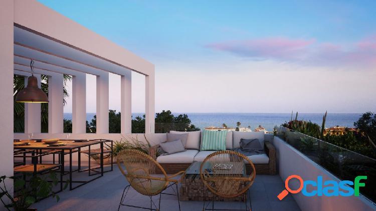 Nueva promoción de apartamentos de tres habitaciones en coral golf en venta