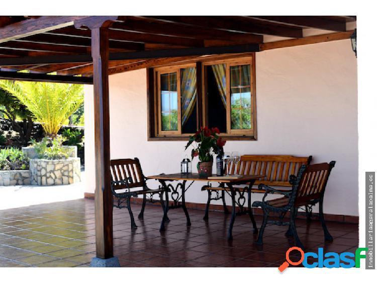 Alquiler de bonita casa en Las Manchas 2