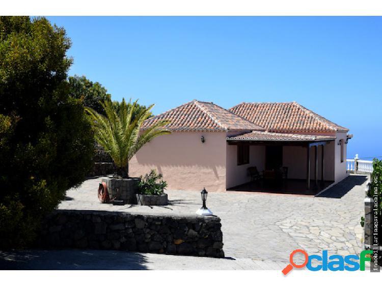 Alquiler de bonita casa en Las Manchas 3