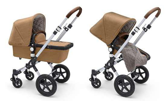 Bugaboo cameleon limited edition 3