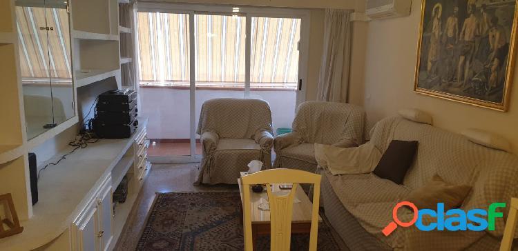 Piso en altozano 110 m2, 4 habitaciones, 1 baño