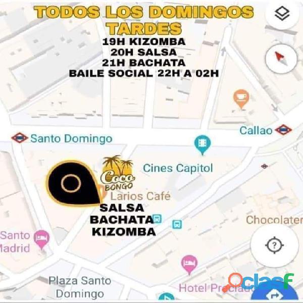 HOY TODOS A DARLO TODO Y A BAILAR A LA SESION COCOBONGO   LARIOS CAFÉ 4