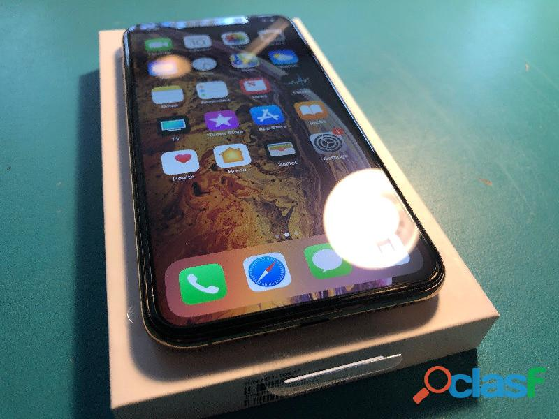 Affordable apple iphone xs max – (unlocked) a1921 (cdma gsm) new ]